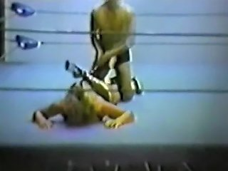 Mixed Ring Wrestling Vintage 7 Tubepornclassic Com