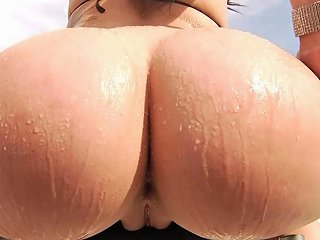 Mandy Muse Is A Cute Brunette Who Loves To Be Fucked Hard