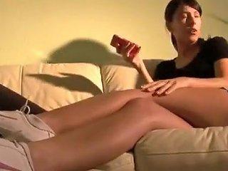 Horny Amateur German Mature Sex Scene