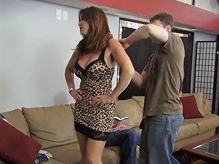 Stepmom Fucks While Dad Is Sleeping 124 Redtube Free Hd Porn