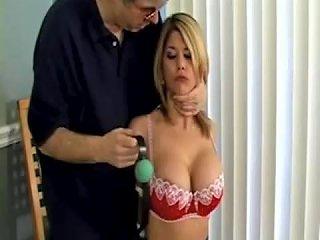 Bondage Rehearsal