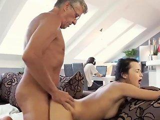 Daddy Fucks Cheerleader Step Shares XXX 124 Redtube Free Blowjob Porn