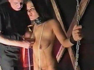 Breast Bondage Smg Free Bdsm Porn Video 02 Xhamster