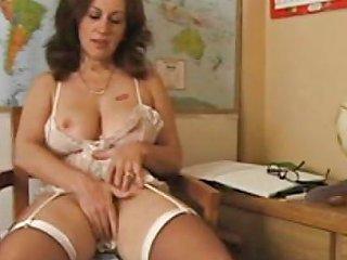 Bushy Busty Teacher Beats It Up Free Porn 7d Xhamster