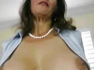 The Mom's Friend Is Helpful Free Mom Friend Porn Video E7