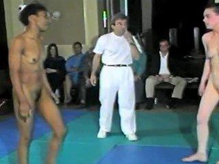 Nude Wrestling 01 Free Black Porn Video 01 Xhamster