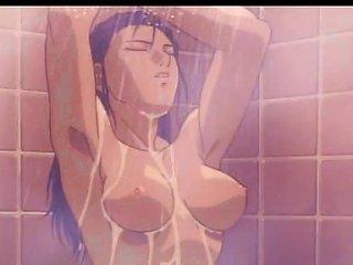 Chun Li (shower Scene)