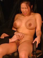 Asian Needle Pain