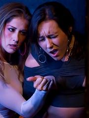 Sinn Sage gets SPANKED in Hookers Curse!!!!!
