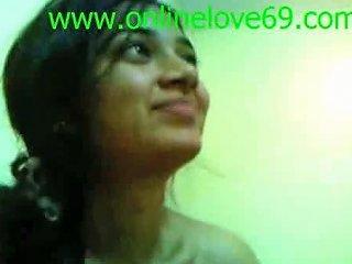 Bangladeshi Girl Nidhi...