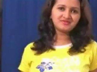 Big Tits Indian Girl...