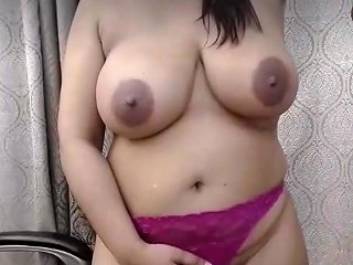 Indian Mom XXX Boobs...