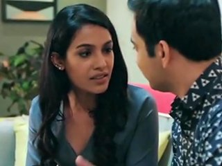 Trishna Mukherjee...