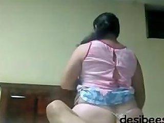 Huge Ass Indian Slutty...