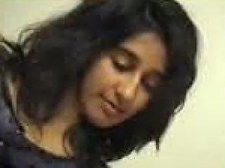 Indian Girl Massage...