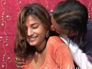 Indian Wife Khushi Rough Sex With Her Husband On Camera