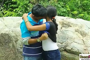 Indian Girl Having Sex With Her Friend In Jungle Before Marage Teen99 I Redtube