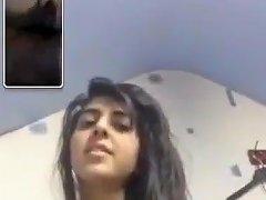 Indian Girl Nude Webcame Boobs