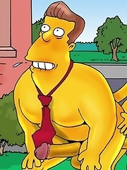 The Simpsons Turn Springfield Into Us Gay Capital^justcartoondicks Cartoon Porn Sex XXX Cartoons Toon Toons Drawn Drawings Free Pics Pictures Gallerie