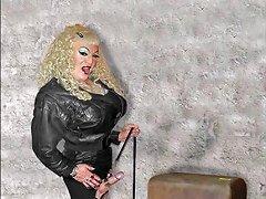 Duchess Isabella Shemale Latex Hd Porn Video C2 Xhamster