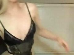 Lara Gaby Gives Men Her Brazilian Dick