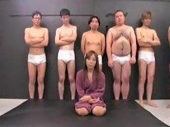 Horny Japanese Whore In Crazy Futanari Gangbang Jav Video