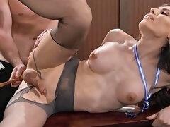 Korra Del Rio Shemale Anal Sex