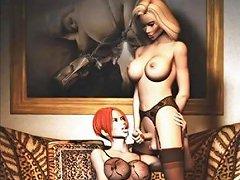 Bimbo Shemale Feminization Free Hd Videos Hd Porn Fa