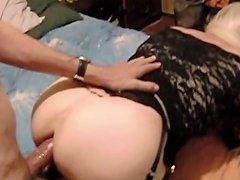 Creampie Queen Loaded With Cum