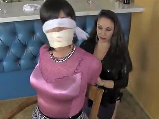 Tricked By Pro Domme...