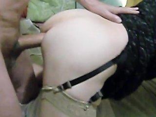 Fuck My Ass And Cum Deep Inside