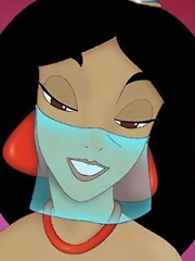 Sexy Princess Jasmine attacked by dong and getting off^XL Toons Cartoon porn sex xxx cartoons toon toons drawn drawings free